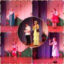 В Лаишевском районе прошел зональный этап конкурса «Без бергэ» — «Мы вместе»