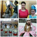 В Сокуровской школе прошел этап фестиваля «Без бергэ»
