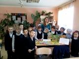 «Неделя детской и юношеской книги» шагает по Лаишевскому району