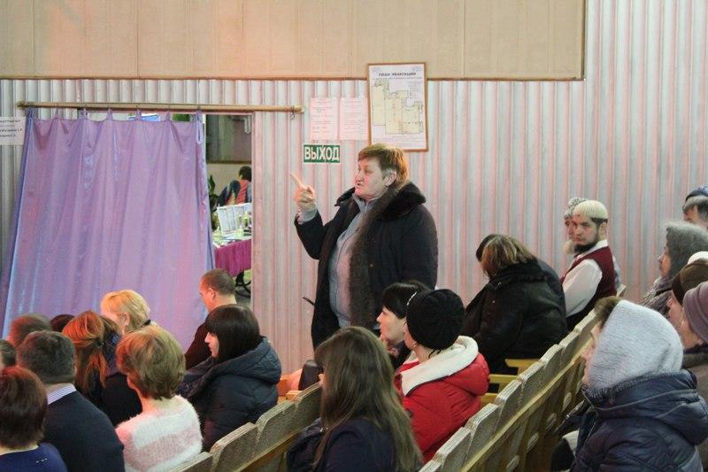 В Габишевском сельском поселении состоялась отчетная сессия