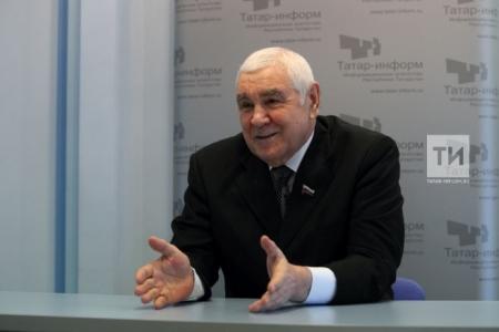 Фатих Сибагатуллин извинился перед журналистами за сравнение их со слугами