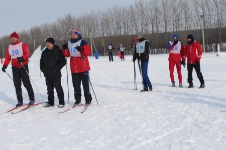 ГТО. Зональный зимний фестиваль. Лыжные гонки.ВИДЕОИНТЕРВЬЮ