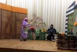 Артисты народного театра Лаишевского района показали новую постановку