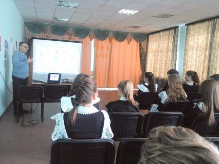 Финансовая грамотность для школьников Лаишевского района