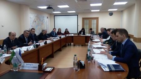 В Татарстане собралась рабочая группа по постановке на кадастровый учет границ республики