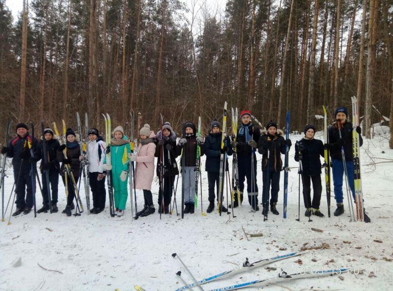 «Весенняя неделя добра» в Лаишевском районе проходит спортивно