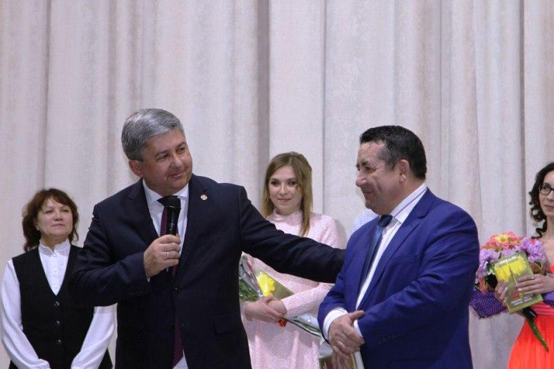 Народный театр Лаишевского района представил новый спектакль