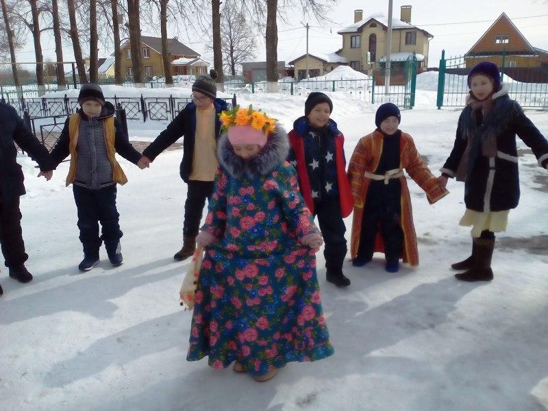 В Лаишевском районе празднуют Науруз