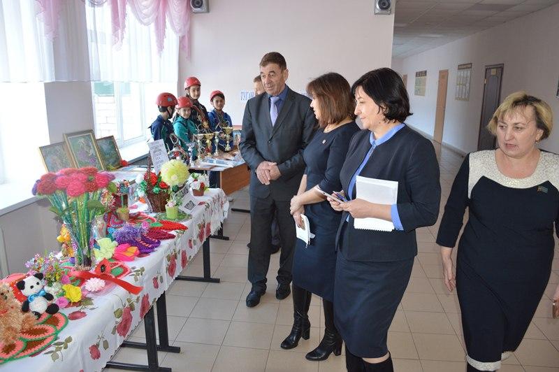 Успехи и перспективы Атабаевского сельского поселения