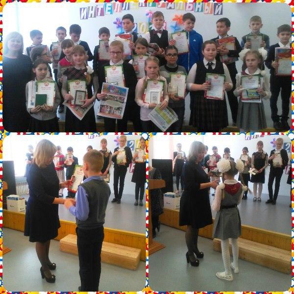 В Габишевской школе прошли два важных мероприятия в один день