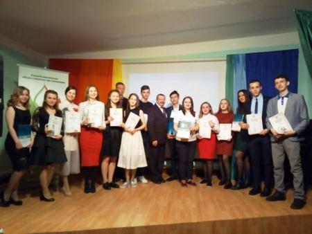 Старшеклассница Лаишевской школы №2 – в числе лучших вожатых Татарстана