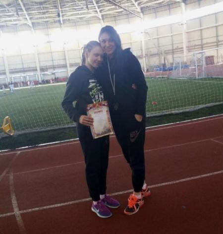 Инга Комарова вошла в состав сборной республики для участия в чемпионате России