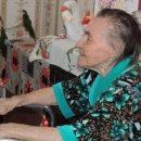 102-летняя жительница Пестречинского района сделала свой выбор