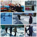 Подрастающее поколение Лаишевского района помогает ветеранам