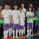 Футболисты Лаишевского детского дома достойно выступили на всероссийском турнире