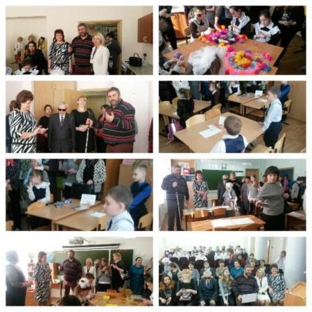 VI Международная научно-практическая конференция прошла в Лаишевской школе-интернате