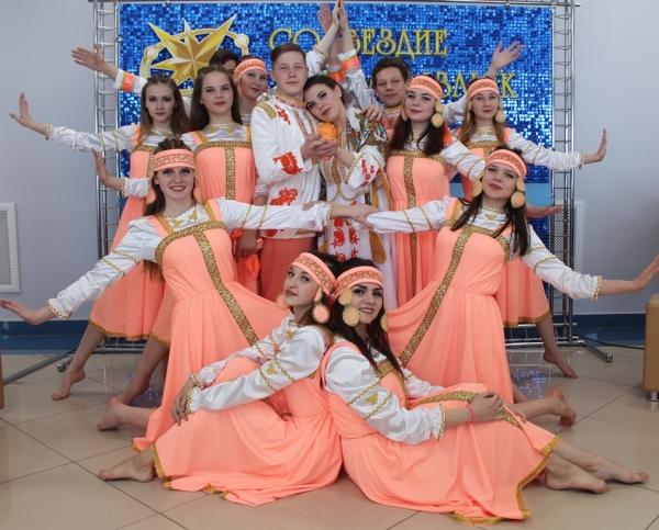 Выступления на зональном этапе фестиваля  «Созвездие-Йолдызлык». ВИДЕО