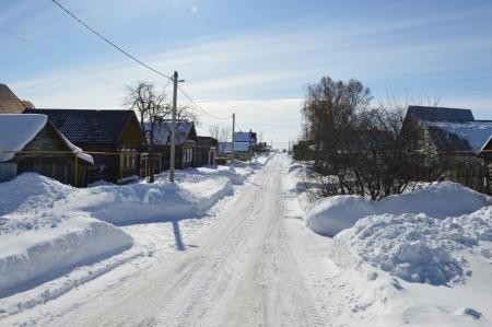 В Лаишеве мороз усилится