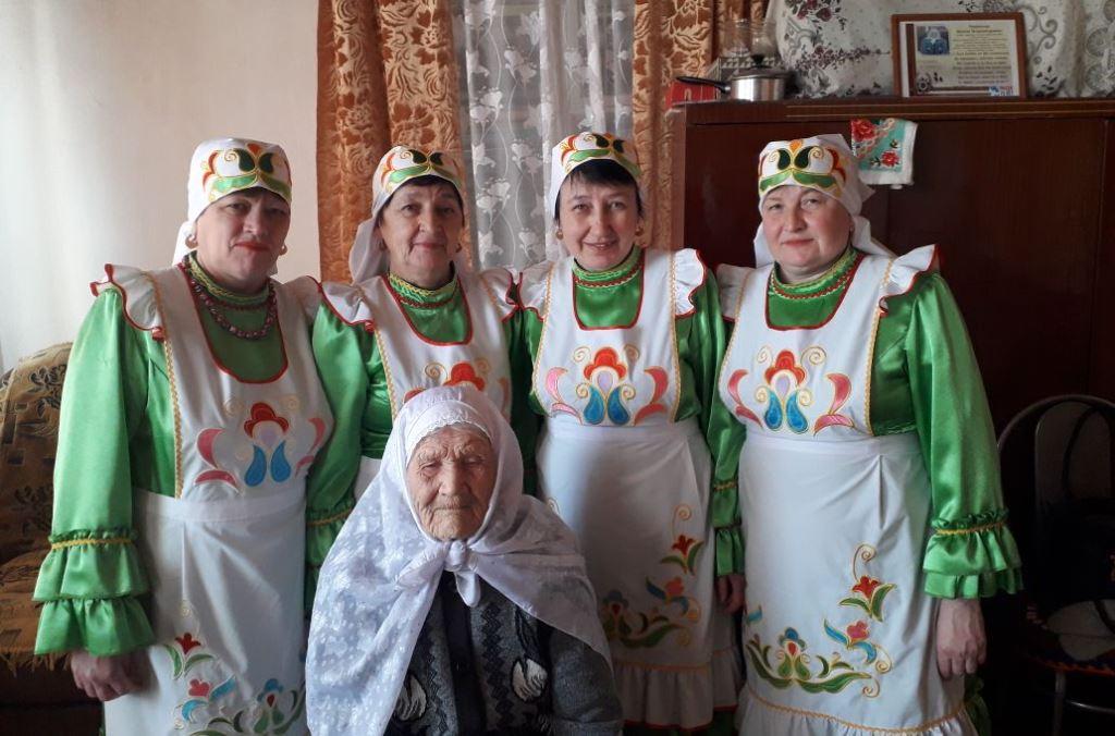 В Лаишевском районе продолжается акция  «Весенняя неделя добра»