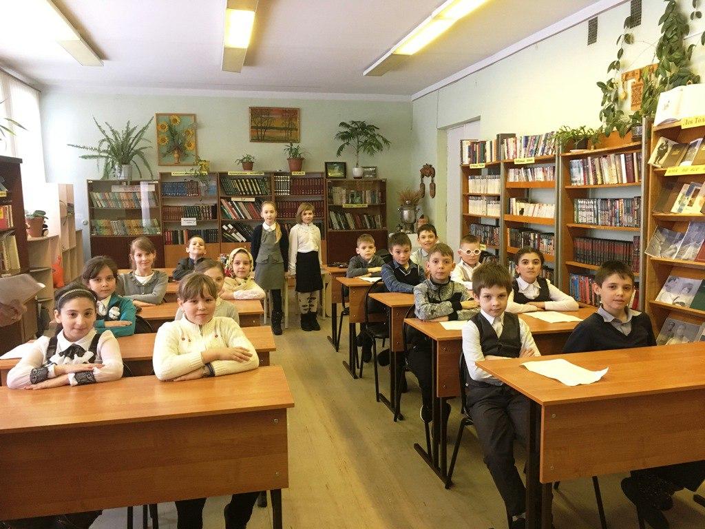 Дети путешествовали по Михалковграду