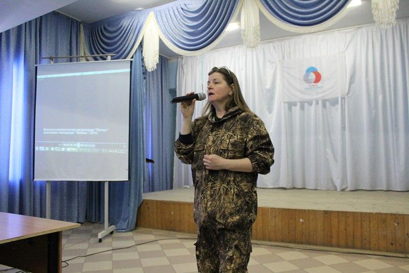 Лаишевские школьники познакомились с деятельностью поисковых отрядов