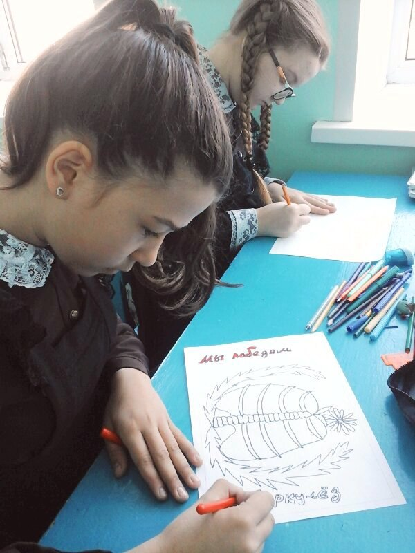 В Лаишевском районе школьникам рассказывают об опасности туберкулеза