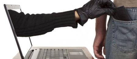 В Казани задержан серийный интернет-мошенник