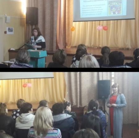 В Лаишевском районе проблемы здоровья детей обсуждали вместе с родителями