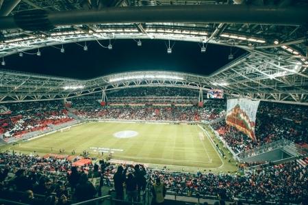 Глава ФИФА уверен в безопасности чемпионата мира в России