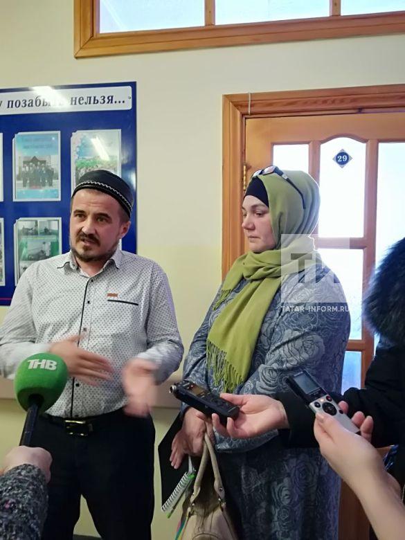 В Татарстане организуют онлайн-консультации для проживающих на селе многодетных семей