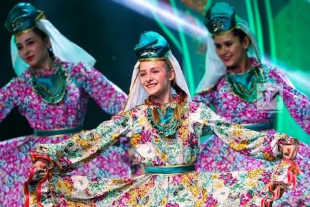 В Казани стартовал суперфинал «Созвездия-Йолдызлык»