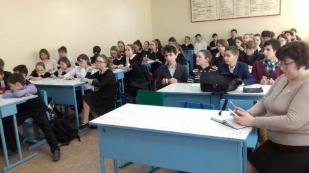 В Лаишевском районе учеников и учителей обучают основам проектирования