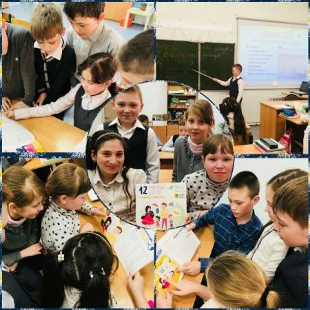 Финансовая грамотность в Лаишевском районе преподается с начальной школы