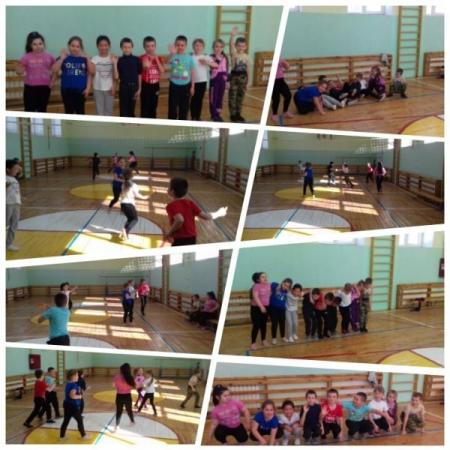 Неделю здоровья в Лаишевском районе отметили спортивным праздником