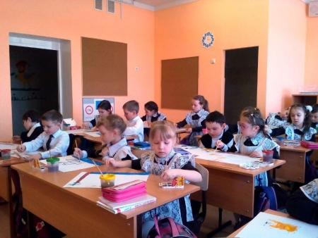 Конституция России глазами юных жителей Сокуров