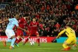 Футбол. Лига чемпионов. «Ливерпуль» и «Барселона» одержали крупные победы