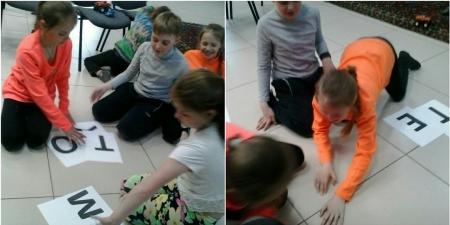В Лаишевском районе полезные мероприятия для детей совмещают с играми