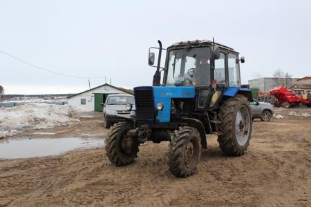 К весенне-полевым работам приступили аграрии 26 районов Татарстана