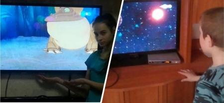 День мультфильма отметили в Лаишевском районе
