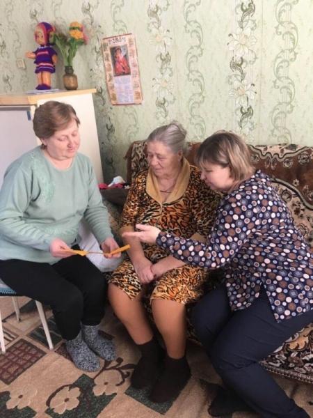 Старшее поколение Лаишевского района предупреждают о паводке