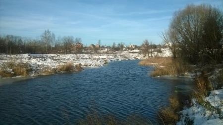 В зону паводка попадают три поселения Лаишевского района