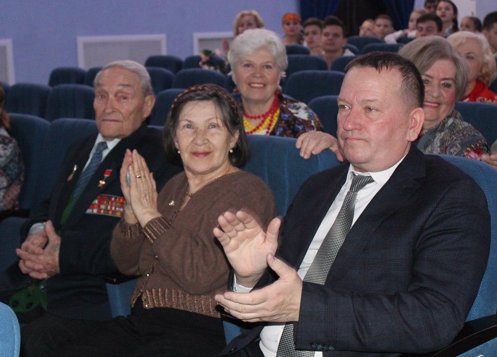 В Лаишеве прошел зональный фестиваль русской песни. ФОТОГАЛЕРЕЯ