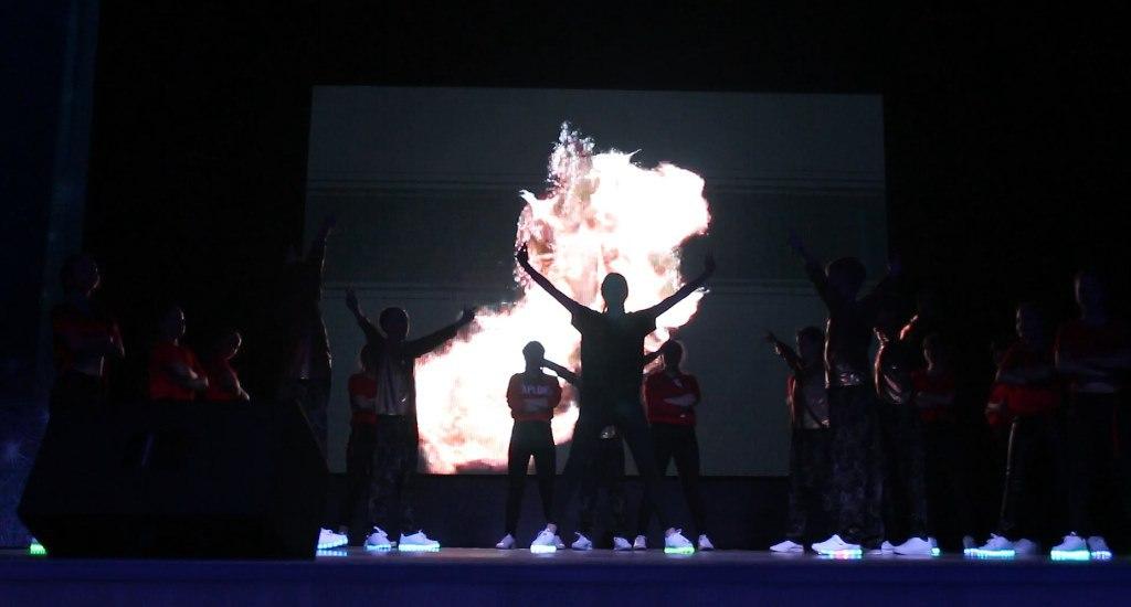 Концерт татарской эстрады «Лаешь шулпасы». Фото и ВИДЕО. 06.04.2018