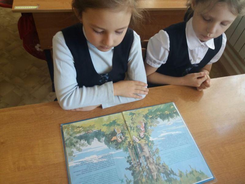 Лаишевские школьники изучают творчество Габдуллы Тукая