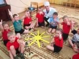 Дошкольники посетили страну