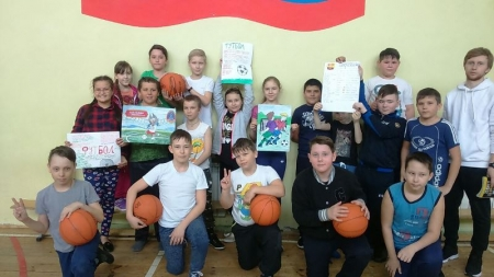 Лаишевский район присоединился к акции «Будь здоров»