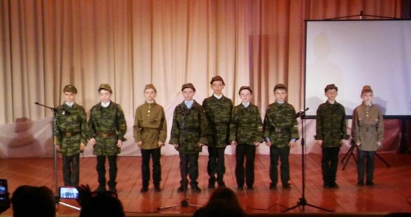 В Лаишевском районе проходит фестиваль «Я помнить призываю». Часть 2