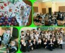Сокуровские школьники написали письма своим предкам – ветеранам ВОВ