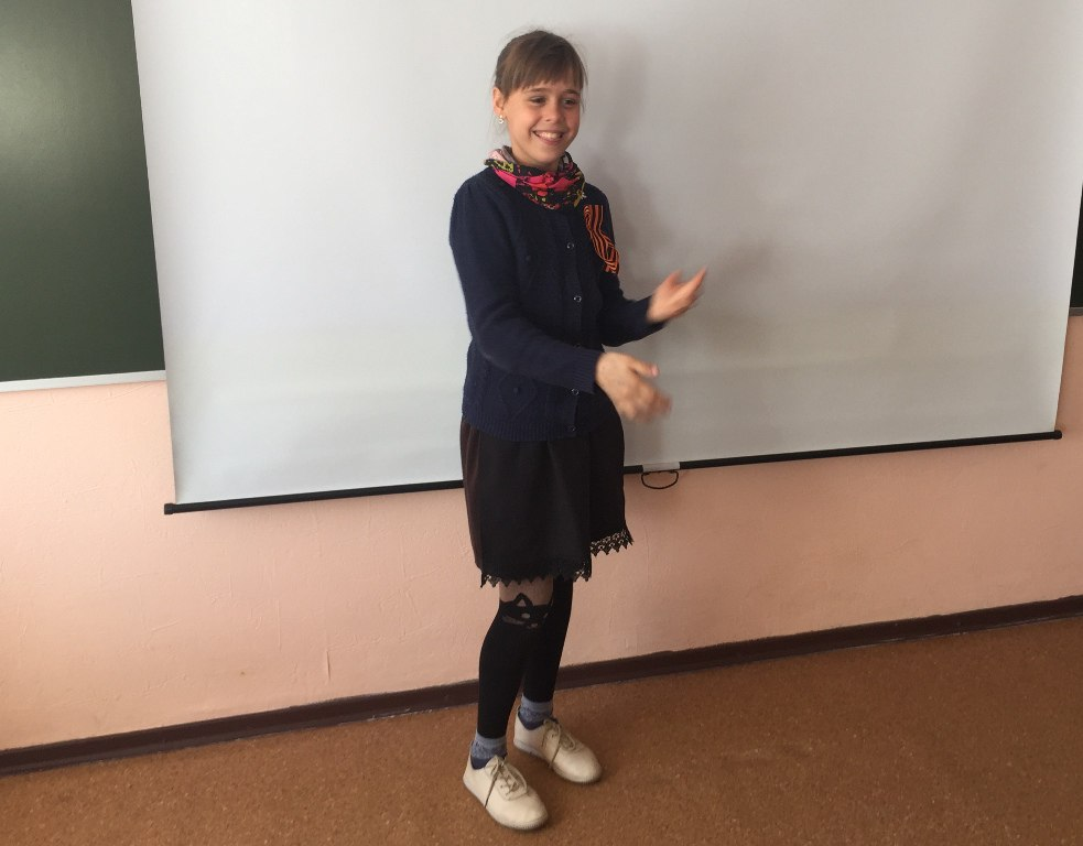 Лаишевские дети посетили «Аукцион профессий»
