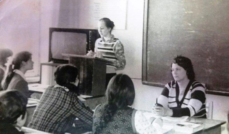 История жизни Учителя с большой буквы